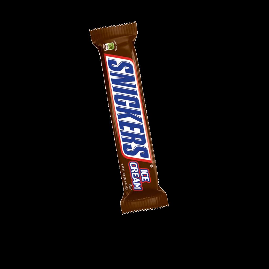 Snickers Ísbar